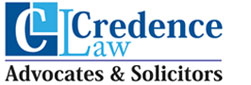 Credence Law Logo